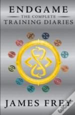 Endgame - Training Diaries 1-3 Bind Up