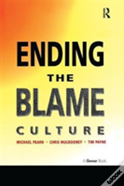 Wook.pt - Ending The Blame Culture