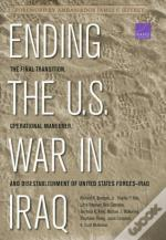 Ending Us War In Iraq