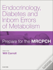 Endocrinology, Diabetes & Inborn Errors Of Metabolism