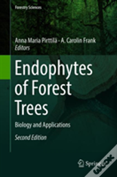 Endophytes Of Forest Trees