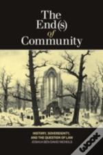 End(S) Of Community