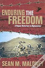 Enduring The Freedom