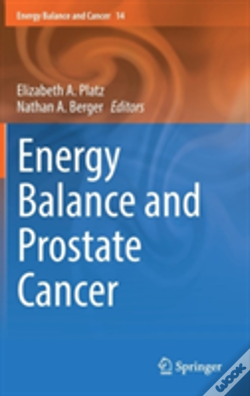 Wook.pt - Energy Balance And Prostate Cancer