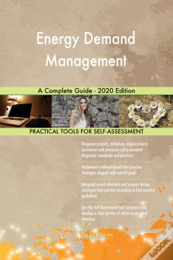 Wook.pt - Energy Demand Management A Complete Guide - 2020 Edition