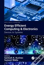 Energy Efficient Computing & Electronics