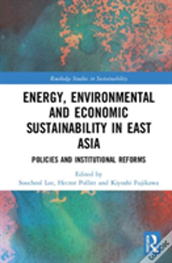 Wook.pt - Energy, Environmental And Economic Sustainability In East Asia