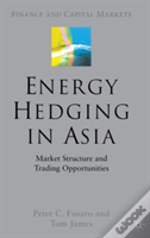 Energy Hedging In Asia