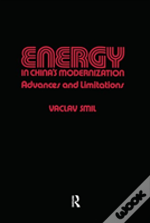 Energy In China'S Modernization