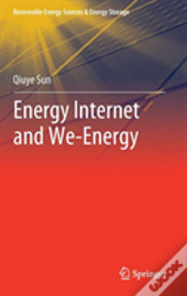 Energy Internet And We-Energy
