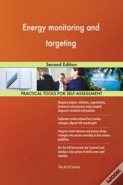 Wook.pt - Energy Monitoring And Targeting Second Edition