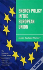 Energy Policy In The European Union