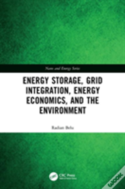 Wook.pt - Energy Storage, Grid Integration, Energy Economics, And The Environment