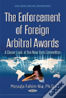 Enforcement Of Foreign Arbitral Awards