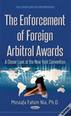 Wook.pt - Enforcement Of Foreign Arbitral Awards