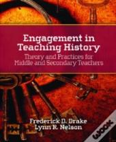 Engagement In Teaching History