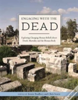 Wook.pt - Engaging With The Dead
