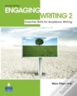 Engaging Writing 2 With Proofwriter: Essential Skills For Academic Writing