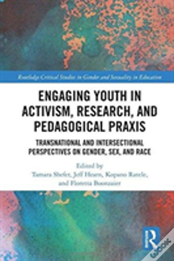 Wook.pt - Engaging Youth In Activist Research And Pedagogical Praxis