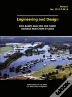 Engineering And Design - Risk-Based Analysis For Flood Damage Reduction Studies