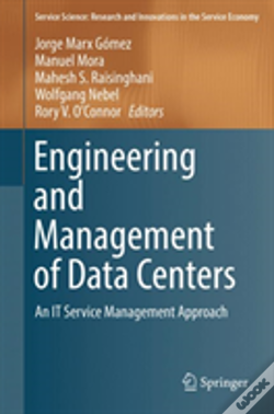 Wook.pt - Engineering And Management Of Data Centers