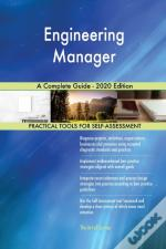 Engineering Manager A Complete Guide - 2