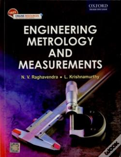 Wook.pt - Engineering Metrology And Measurements