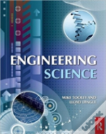 Engineering Science For Foundation Degre