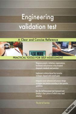 Wook.pt - Engineering Validation Test A Clear And Concise Reference