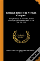 England Before The Norman Conquest