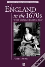 England In The 1670s