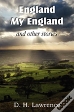 England, My England And Other Stories