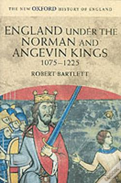 Wook.pt - England Under The Norman And Angevin Kings