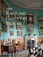 English Country House The