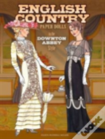English Country Paper Dolls