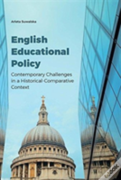 Wook.pt - English Educational Policy 8211 Cont