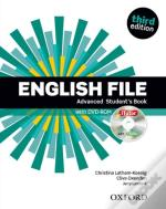 English File: Advanced: Student'S Book With Itutor