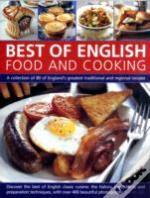 English Food And Cooking