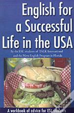 English For A Successful Life In The Usa