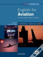 English for Aviation Student's Book and CD-ROM and Audio CD