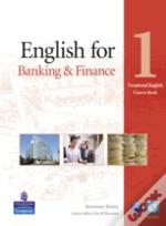 English For Banking & Finance Level 1