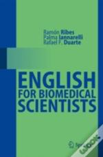 English For Biomedical Scientists