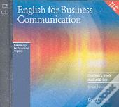 English For Business Communication Audio Cd Set