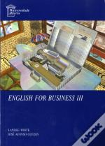 English for Business III