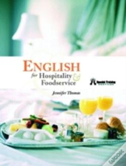 Wook.pt - English For Hospitality And Foodservice