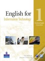 English For Information Technology L1