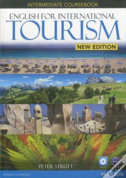 Wook.pt - English For International Tourism Intermediate New Edition Coursebook And Dvd-Rom Pack