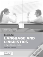 English For Language And Linguistics In Higher Education Studies
