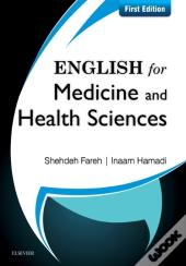 English For Medicine & Health Sciences E-Book