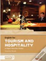 English For Tourism And Hospitality In Higher Education Studies